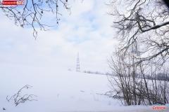Zimowe drogi 08