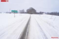 Zimowe drogi 13