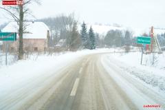 Zimowe drogi 14