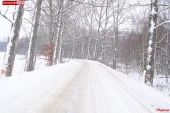 Zimowe drogi 15