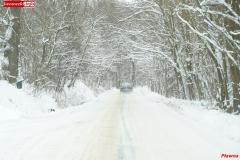 Zimowe drogi 16