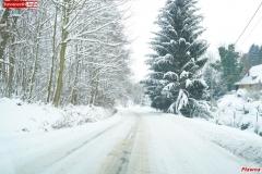 Zimowe drogi 17