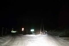 zimowe drogi w powiecie lwóweckim  (4)