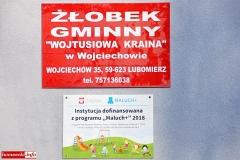 Żłobek Wojtusiowa Kraina w Wojciechowie