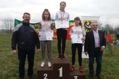 Znamy wszystkie wyniki mistrzostw w biegach przełajowych 19