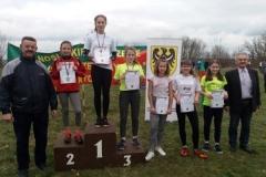 Znamy wszystkie wyniki mistrzostw w biegach przełajowych 21