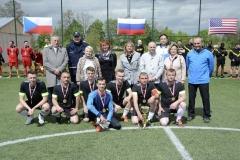 IX Międzynarodowy Turniej Piłki Nożnej Seniorów 04