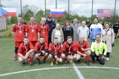 IX Międzynarodowy Turniej Piłki Nożnej Seniorów 07