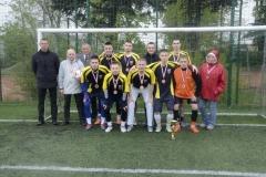 Ix Międzynarodowy Turniej Piłki Nożnej Drużyn Młodzieżowych 02