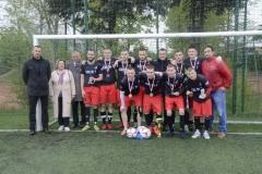Ix Międzynarodowy Turniej Piłki Nożnej Drużyn Młodzieżowych 03