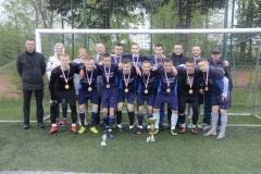 Ix Międzynarodowy Turniej Piłki Nożnej Drużyn Młodzieżowych 04