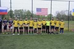 Ix Międzynarodowy Turniej Piłki Nożnej Drużyn Młodzieżowych 06