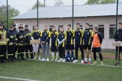 Ix Międzynarodowy Turniej Piłki Nożnej Drużyn Młodzieżowych 08