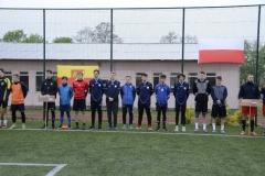 Ix Międzynarodowy Turniej Piłki Nożnej Drużyn Młodzieżowych 09