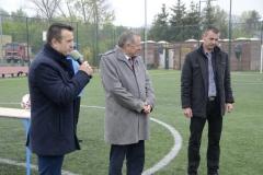 Ix Międzynarodowy Turniej Piłki Nożnej Drużyn Młodzieżowych 10