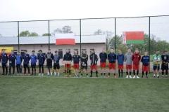 Ix Międzynarodowy Turniej Piłki Nożnej Drużyn Młodzieżowych 13