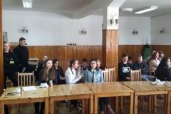 20 Finał Powiatowych Eliminacji Ogólnopolskiego Turnieju Wiedzy Pożarniczej pod hasłem Młodzież Zapobiega Pożarom 2