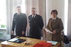 20 Finał Powiatowych Eliminacji Ogólnopolskiego Turnieju Wiedzy Pożarniczej pod hasłem Młodzież Zapobiega Pożarom 3