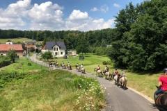 ZS Lubomierz - turystyka wiejska 12