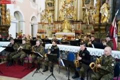 Ślubowanie uczniów klas pierwszych ZS Lubomierz 02