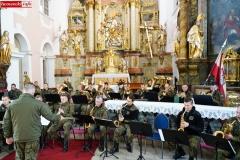 Ślubowanie uczniów klas pierwszych ZS Lubomierz 03