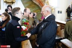 Ślubowanie uczniów klas pierwszych ZS Lubomierz 51