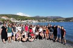 Programu Erasmus+ Liga mistrzów – praktyki zawodowe w Grecji 02