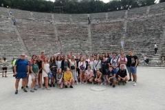 Programu Erasmus+ Liga mistrzów – praktyki zawodowe w Grecji 04