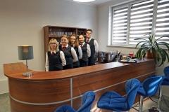 ZSET Rakowice Wielkie - pracownia hotelarska 13