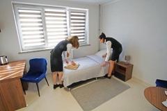 ZSET Rakowice Wielkie - pracownia hotelarska 15