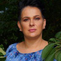 Joanna Troszczyńska - Giera