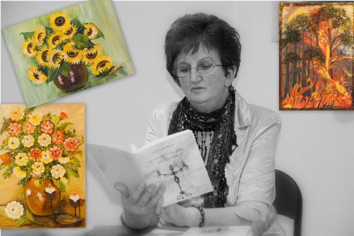 Krystyna Skwarkowska