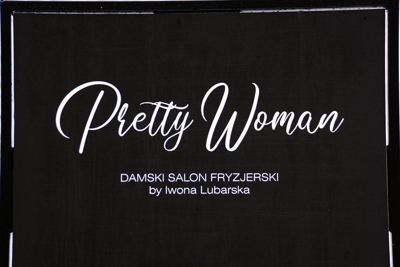 Lwówek śląski Polecamy Damski Salon Fryzjerski Pretty Woman